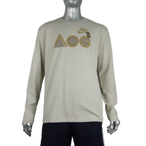 Mens New Nike ACG Long Sleeve Tee T-Shirt Top Size L