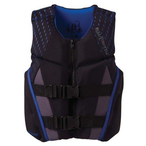 Full Throttle Life Vest front-885404