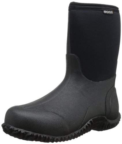Bogs Women's Classic Mid Boot