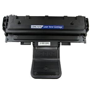 samsung ml 1610d2 black laser toner cartridge compatible with dell 1100 1110 samsung ml 1610. Black Bedroom Furniture Sets. Home Design Ideas