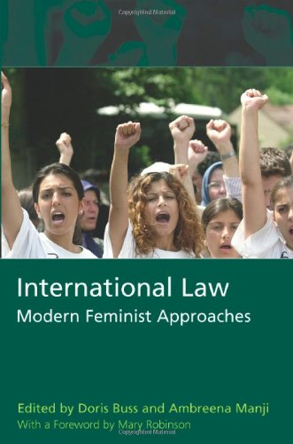 feminist approach to international law