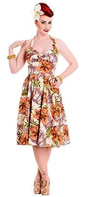 Hell Bunny Kaila 50's Dress