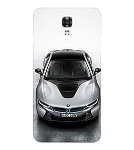EPICCASE sexy bmw Mobile Back Case Cover For LG X Power (Designer Case)