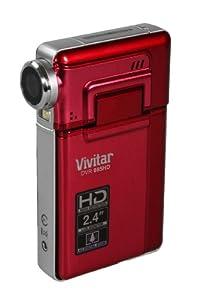 Vivitar DVR985HD Camescopes Compact 720 pixels 12 Mpix 1 Go