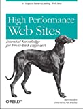 High Performance Web Sites: Essential Knowledge for Frontend Engineers