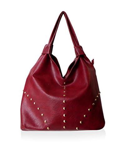 Olivia Miller Women's Harper Bag, Oxblood