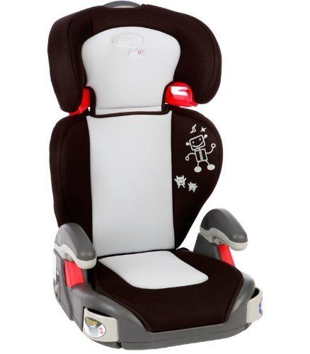 Graco Junior Maxi Car Seat (Saturn)