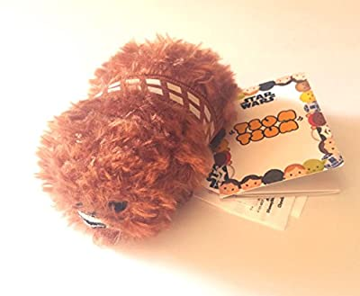 Mini Tsum Tsum Chewbacca Star Wars Plush Toy