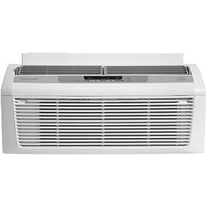 Frigidaire Energy Star 6,000 BTU 115V Window-Mounted Low Profile Air Conditioner w/ Full-Function Remote Control, FFRL0633Q1