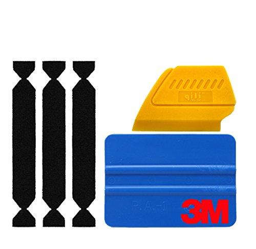 3M Detailer Vinyl Car Wrap Tool-Kit (Detailer Light compare prices)