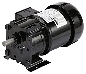 Bison 014 242 9036 Gear Motor Ip44 1 6 Hp