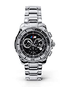 Bmw M Chrongraph Watch from BMW Factory OEM