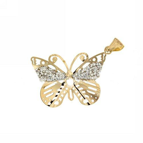 colgante-charm-mariposa-de-oro-18-kt-y-circonitas-bianchi-18-carat-gold-pendant-butterfly