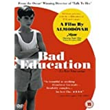 Bad Education [DVD] [2004]by Gael Garc�a Bernal