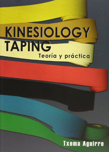 KINESIOLOGY TAPING descarga pdf epub mobi fb2