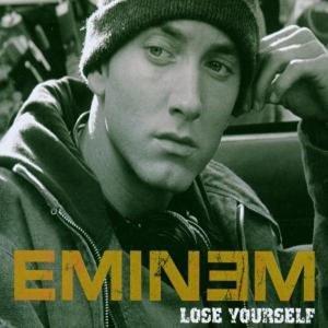 Eminem - Lose Yourself (Single) - Zortam Music