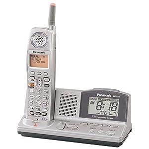 panasonic clock radio telephone music search engine at. Black Bedroom Furniture Sets. Home Design Ideas