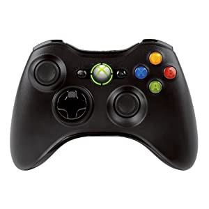 Xbox 360 Wireless Controller $33.35