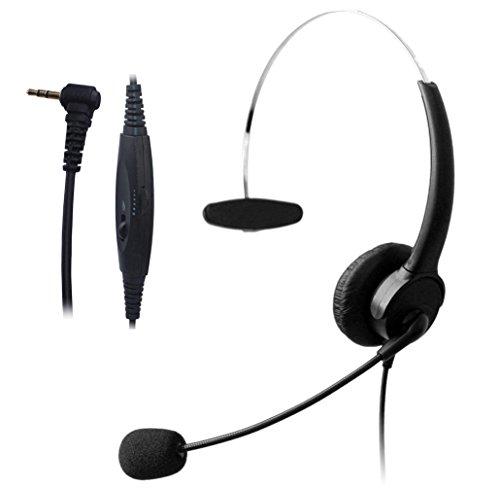 wantek-wired-25mm-headset-mit-noise-cancelling-mikrofon-und-volume-mute-control-fur-polycom-cisco-li