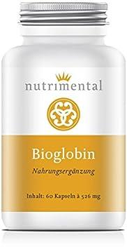 Bioglobin mit 25mg 5-HTP