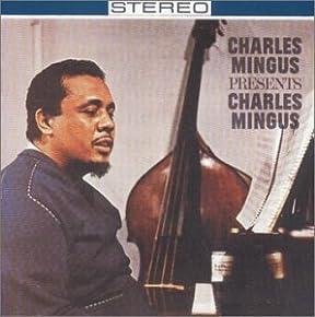 Image of Charles Mingus