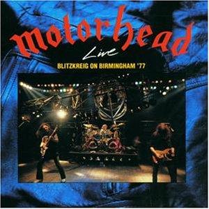Motörhead - Blitzkrieg on Birmingham