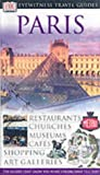 Alan Tillier Paris (DK Eyewitness Travel Guide)