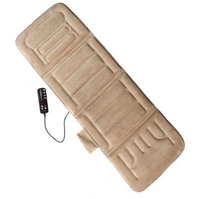 Comfort Products 10 Motor Massage Mat