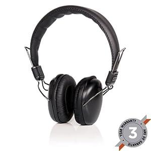 RHA SA500 On Ear Headphones