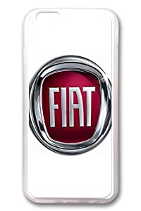 Case - World's Thinnest Ultra Flexible Case Bumper for iPhone 6 Fiat