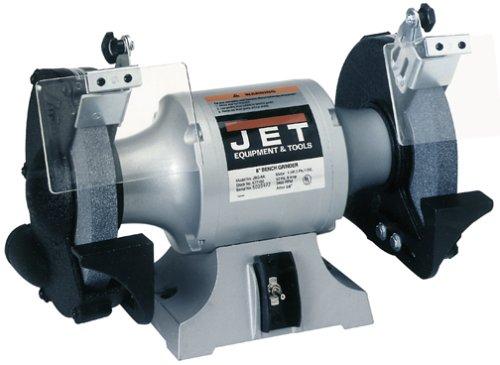 Buy JET 577102 JBG-8A 8-Inch Bench Grinder