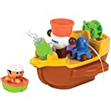 Tomy E71602 - Piratenschiff