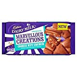 Cadbury Dairy Milk Marvellous Creations Cookie Nut Crunch 200G