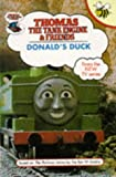 Donalds Duck Hb (Thomas the Tank Engine & Friends)
