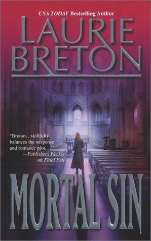 Mortal Sin, Laurie Breton