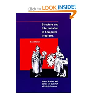 Structure and Interpretation of Computer Programs (Second Edition)
