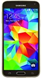 Samsung Galaxy S5, Copper Gold 16GB (Sprint)