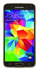 Samsung Galaxy S5, Copper Gold 16GB (Sprint)