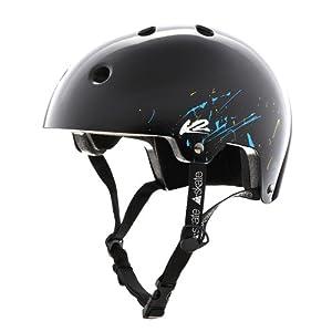 K2 Skate Varsity Helmet by K2 Skate