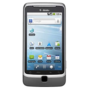Mobile G2 with Google Android Phone (T-Mobile)