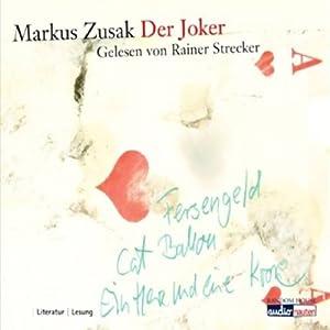 Der Joker | [Markus Zusak]