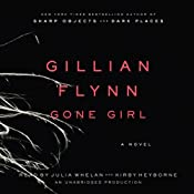Gone Girl: A Novel | [Gillian Flynn]