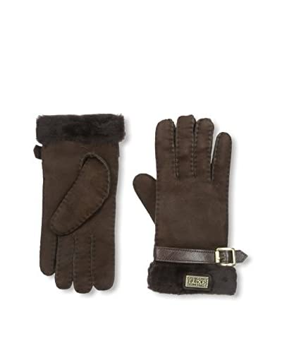 Australia Luxe Collective Women's Glove with Buckle