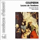 Francois Couperin :  Leçons de Ténèbres (coll. Musique d'abord)