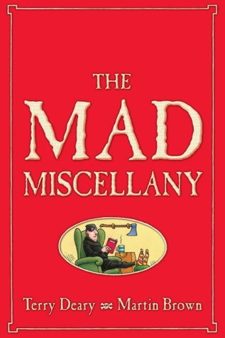The Mad Miscellany (Horrible Histories)