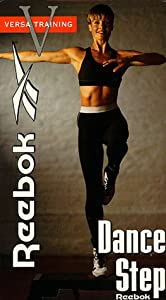 Reebok Versa: Dance Step [VHS] [Import USA]