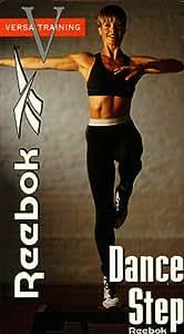 Reebok Versa: Dance Step [VHS] [Import USA]