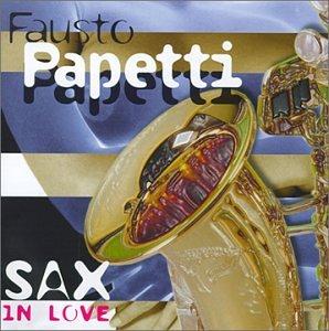 Fausto Papetti - Sax in love - Zortam Music
