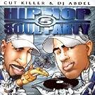 Hip Hop Soul Party 5