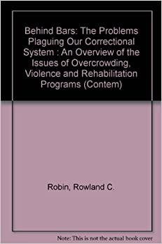 An overview of the canadian correctional system